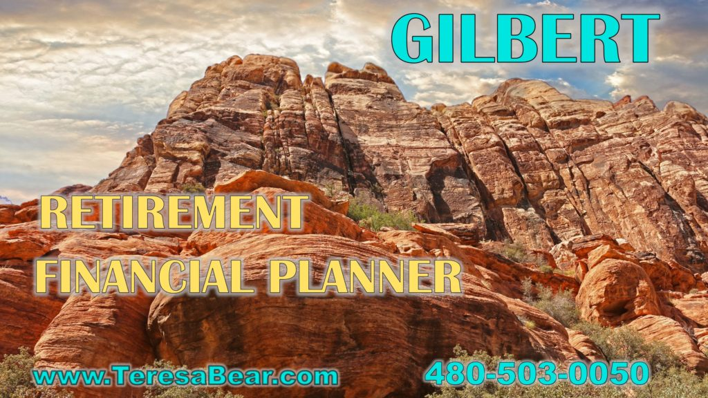 Gilbert Financial Planner 480-503-0050